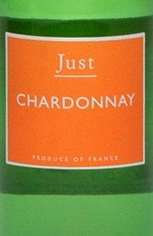 Just Chardonnay VdP d'Oc 0,25 L, 11,5%, 6 x 0,25 l