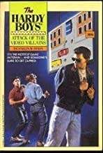 Attack of the Video Villains (Hardy Boys, #106)