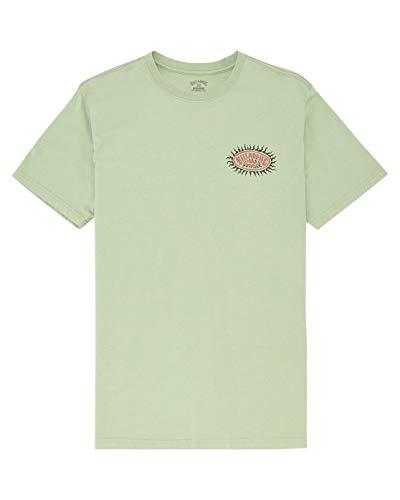 BILLABONG™ - Camiseta - Hombre - XL - Verde