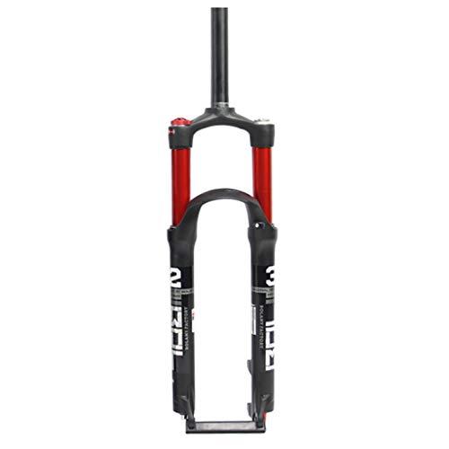 NS Ajustable Bike Suspension Fork,Aleación de Magnesio Doub