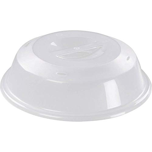 Hama 00111539-Teller, transparent, Kunststoff, rund