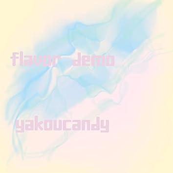 flavor [demo]