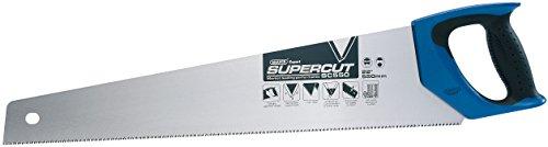 Draper Expert Supercut 49285 Lot de 12 scies égoïnes à pointes dures et à poignée ergonomique 12 PPI 550 mm