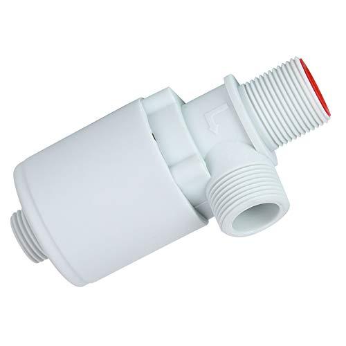 Kugelhahn, Oberer Einlass des Schwimmerventils 3/4-Zoll-Automatiktanks für wasserfreies Wasser