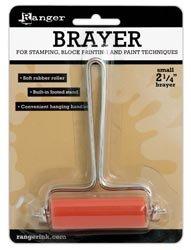 Ranger Ink y Roller Brayer Small 2 1/4 inch BRA09870 (2-Pack)