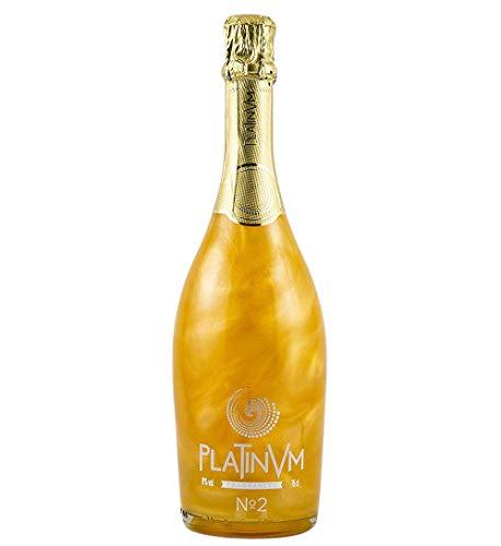 プラチナム フレグランス No.2 ベルモット&オレンジ 750ml[ スパークリングワイン スペイン 甘口 ]