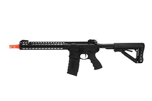G&G Combat Machine CM16 SRXL AEG 6mm Airsoft Carbine w/ 12' Keymod & MOSFET