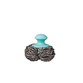 Norwex Mighty Mesh Pot Scrubber Sea Mist - Limited Edition