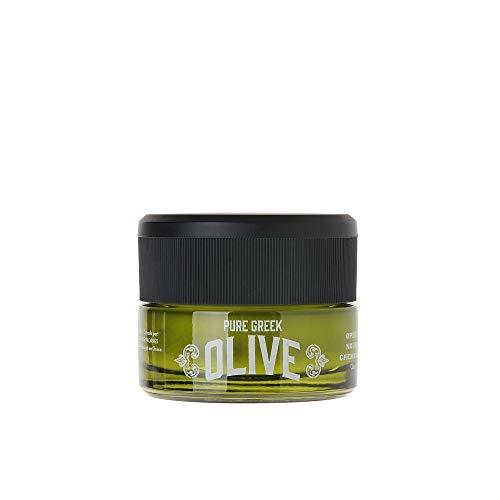 Korres Olive Feuchtigkeitsspendende Nachtcreme
