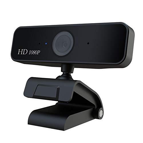 YELLOL 1080P Full HD-Autofokus-Webkamera 2-Megapixel-Kamera Innenkamera, Innen- Und Außen Universal-Überwachung Familie Baby/Senioren/Pet