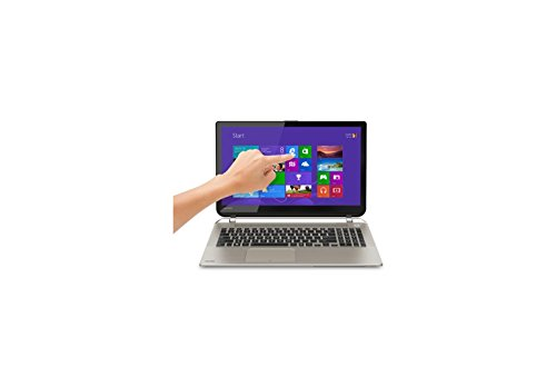 Toshiba Satellite S55T-B5273NR 15.6' Touch Screen Laptop - Intel Core i7-4710HQ PRocessor, 8GB Memory, 1TB Hard Drive, Webcam, Windows 8.1