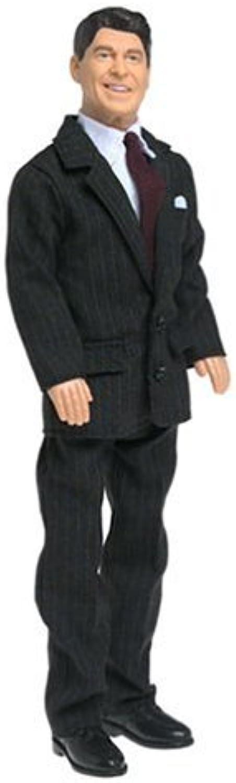 calidad auténtica Talking 12 Ronald Reagan Doll by Variety Variety Variety International  promociones emocionantes