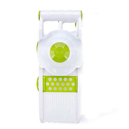 Preisvergleich Produktbild ERWEF Multifunktionale Gemüsehacker,  einfach zu speichern,  bequem zu bedienen,  schnell und einfach