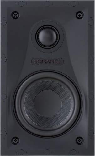 Review Of Sonance VP42 In Wall Speakers (pair)