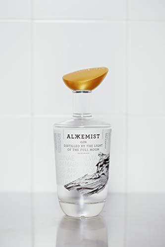 6. Alkkemist Gin