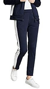 Tory Sport Women's Colorblock Track Pants