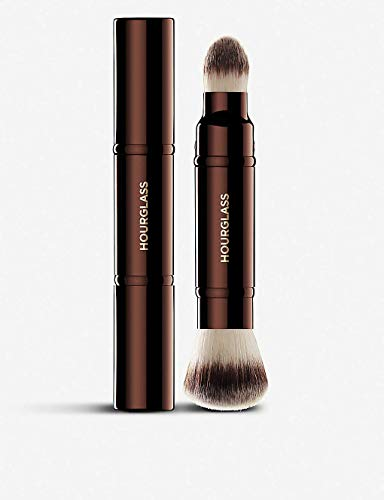 Hourglass Double-Ended Complexion Brush by Hourglass