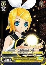 Weiss Schwarz - Continuing Dream Kagamine Rin - PD/S22-E019 - C (PD/S22-E019 ) - Hatsune Miku Project Diva F (Vocaloid) Booster by Weiss Schwarz
