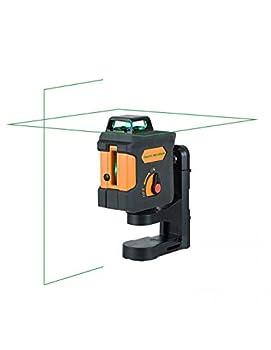 Laser croix Geo1X-360 GREEN   533100 - Geo Fennel