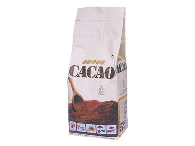 【冷蔵便】●デザーン ココアパウダー 5kg