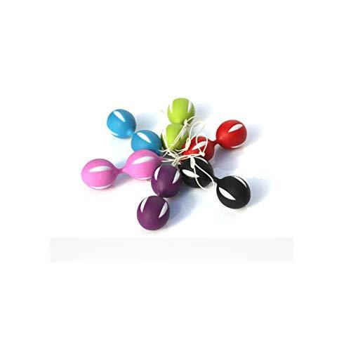 Ejercitador con Mancuernas Bola Inteligente para Mujer Suministros De Entrenamiento De Recuperación Posparto Color Aleatorio 1 Juego 1 Pieza