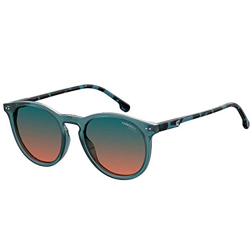 Carrera 2006T/S Gafas de sol, Petrol, 50 Unisex Adulto
