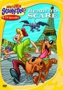What's New Scooby Doo - Vol.7 - Ready To Scare