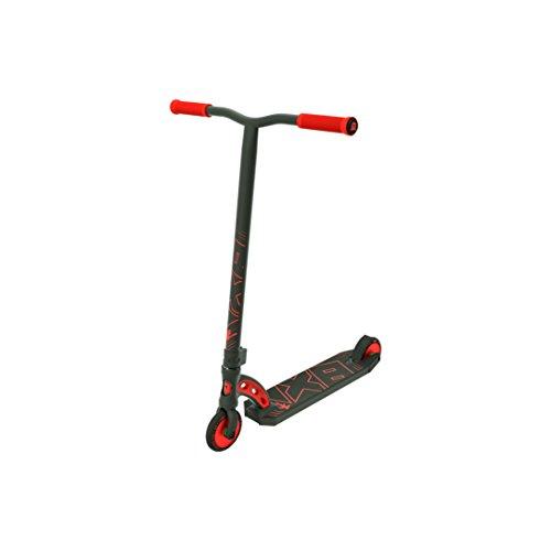 MGP Madd Gear VX8 VX 8 Pro rot/schwarz Stunt Scooter Roller Kickscooter Tretroller Cityroller Stuntscooter
