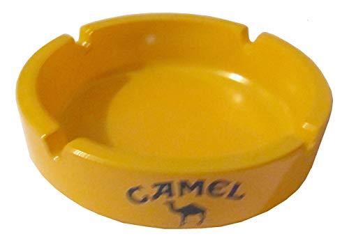 Camel Cigarettes - Aschenbecher 14,5 x 4 cm