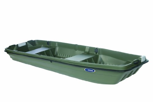 Sale!! Pelican Intruder 12 Fishing Boat, Khaki
