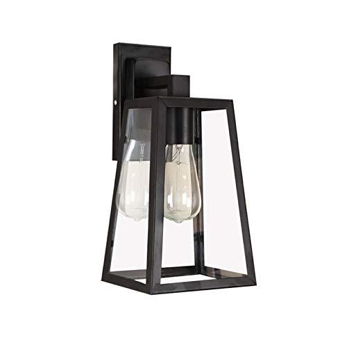 YXLMAONY La lámpara de Pared de una Sola Cabeza de Interior de Interior e27 Moderna, la Pantalla se Puede Ajustar hacia Arriba y hacia Abajo, la lámpara Decorativa de la Pared de la Sala de Estar, el