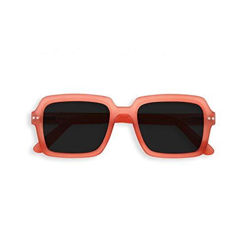 IZIPIZI Gafas DE Sol AMIRAL Rojo Lobster
