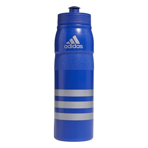adidas 750 ML (28 oz) Stadium Refillable Plastic Sport Water Bottle