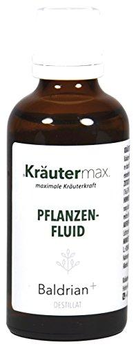Baldrian Tropfen plus Fluid 1 x 50 ml Hochdosiert