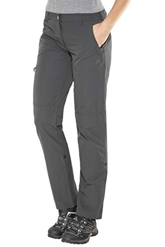 High Colorado Nos Chur 3 Pantalon de Trekking Femme, Anthracite Modèle 40 2020
