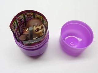 スプラトゥーン2 チョコエッグ シークレット ガール