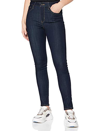 Levi's 721 High Rise Skinny Jeans, To The Nine, 23W / 30L para Mujer