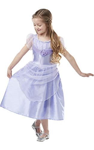 Rubie's Rubie´s Costume Ragazze, Multicolore, Large Age 7-8, Height 128 cm, 641381L