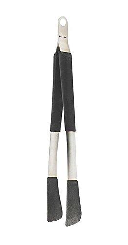 IKEA - 365+ HJALTE Tongs, Stainless Steel