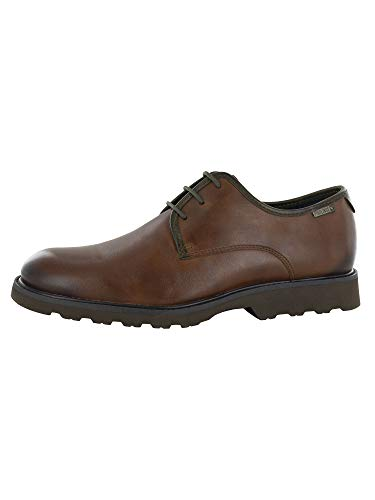 Glasgow Oxford Shoes - Leather (for Men)
