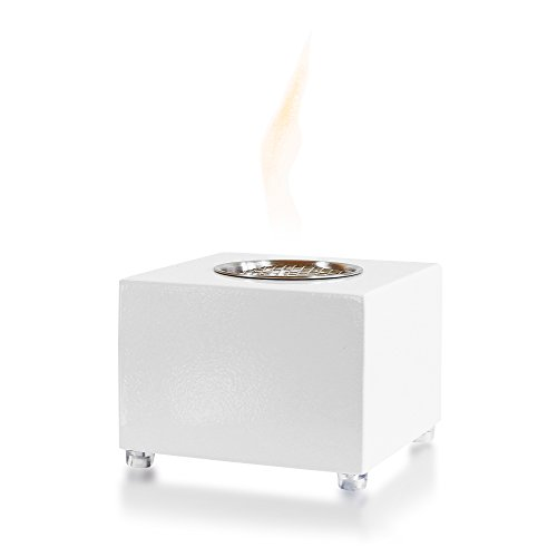 BioFire Feuerstelle PS-HA-10W perfect-spa Bio-Ethanol Ofen Fireplace Kamin Feuerstelle