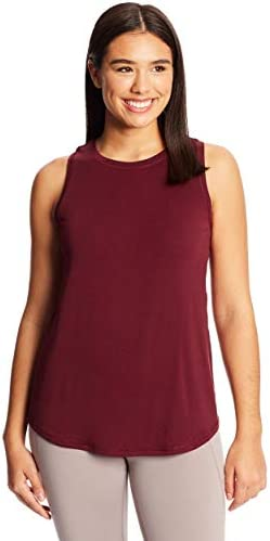 C9 Champion Women s Active Tank MULLED BERRY L product image