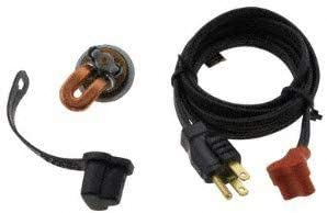 Zerostart Special price for a limited time 310-0074 Engine Block Heater Max 57% OFF