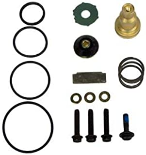 5005037 Hard Seat Purge Valve Rebuild Kit for Bendix AD9 and And Equivilant After Market Air Dryers
