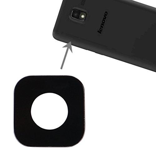 xiaowandou Reparar para su teléfono IPartsBuy for Lenovo A850 + Volver Accesorio de la cámara de la Lente a renovación