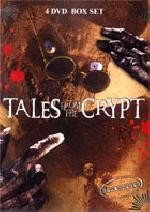Tales from the Crypt - Box (4 DVDs)
