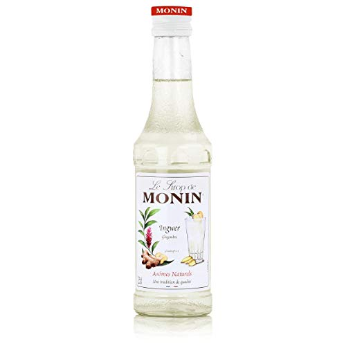 Monin Ingwer Sirup, 250 ml