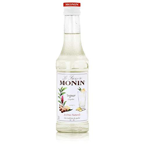 Monin Ingwer Sirup, 250 ml