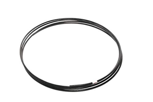 GM Genuine Parts 88936298 1/4 in x 16 ft Steel Brake Pipe