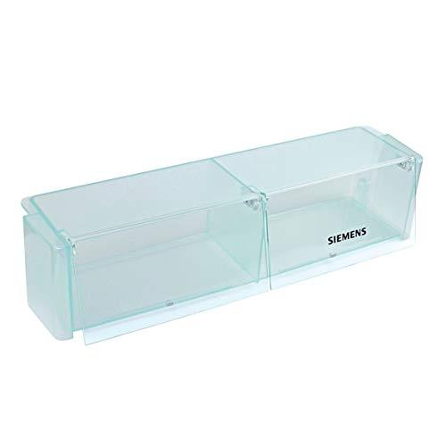 Bosch Siemens 433889 00433889 - Soporte para botellas, frigorífico, también para Küppersbusch